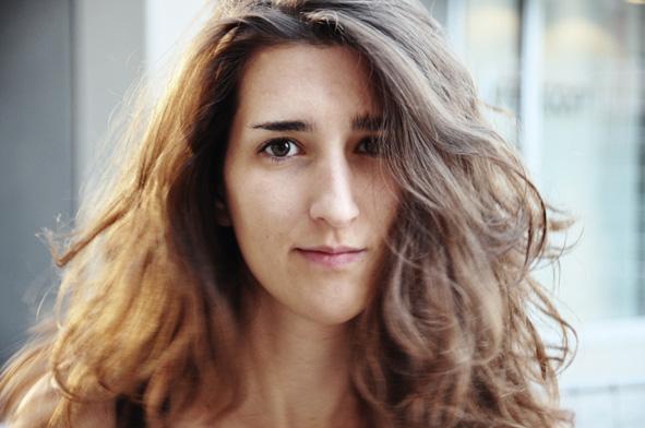 Lisa Violetta Gass
