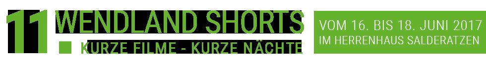 Wendland-Shorts