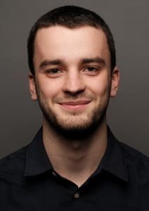 Simon Schneider Portrait